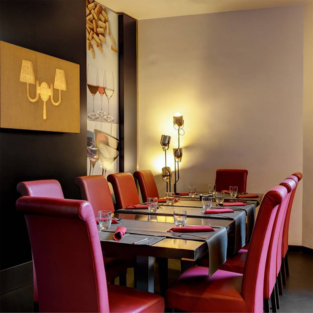 Cotto Restaurant Rome Official Site Italian Cuisine