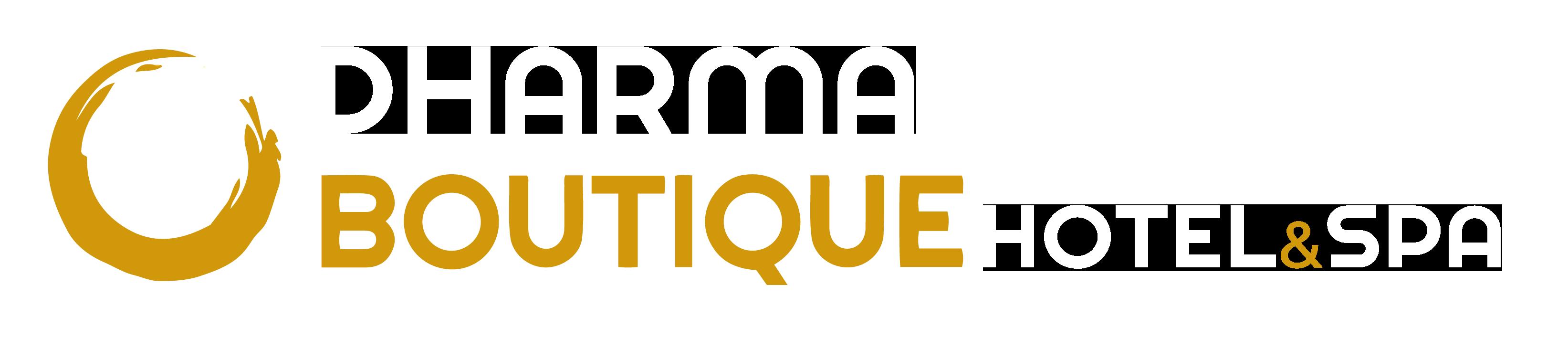 Logo Dharma Boutique Hotel